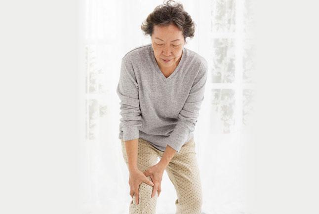 Tips for Avoiding Knee Surgery